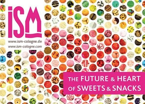 Bezoek ons op ISM Duitsland!