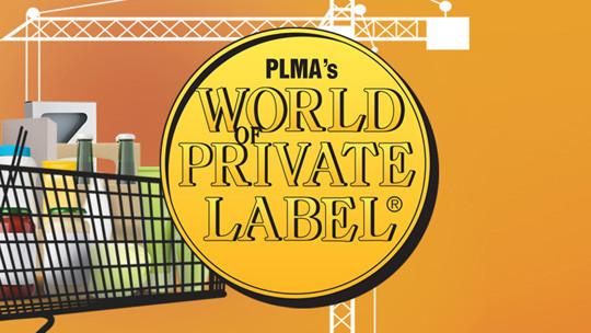 Come visit us at PLMA Amsterdam!
