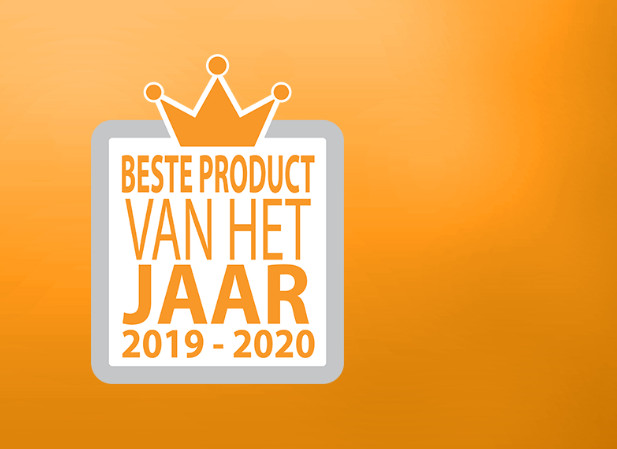 Best product of the year award!
